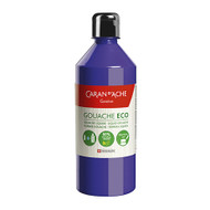 Gouache Eco 500ml Violet | 2370.120