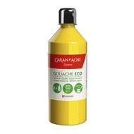 Gouache Eco 500ml Yellow Primary | 2373.240
