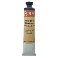 Rublev Oil Medium Wilson's Medium 50ml | 530-41002