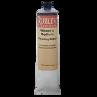 Rublev Oil Medium Wilson's Medium 150ml | 530-41006
