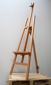 Traditional Studio Easel ST41