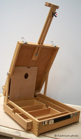Table Case Easel