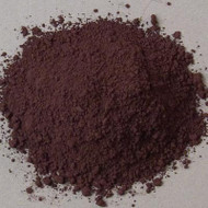 Rublev Colours Dry Pigments 1kg - S1 Blue Ridge Violet Hematite