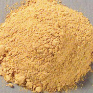 Rublev Colours Dry Pigments 1kg - S1 Yellow Ochre Light