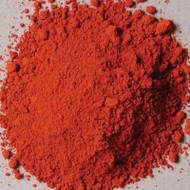 Rublev Colours Dry Pigments 1kg - S2 Ercolono Red