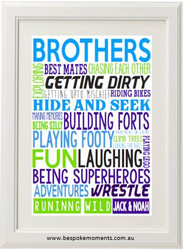 Brothers Print