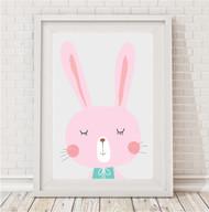 Comp Promo - Maisie Bunny A4