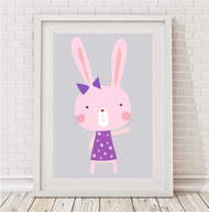 Comp Promo - Milly Bunny A4
