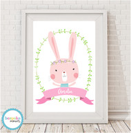 Comp Promo - Lola Bunny Name Print