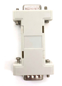 DB9 Female to HD15 Male (VGA) Adapter