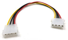 9.5in Power Supply Extension Cable