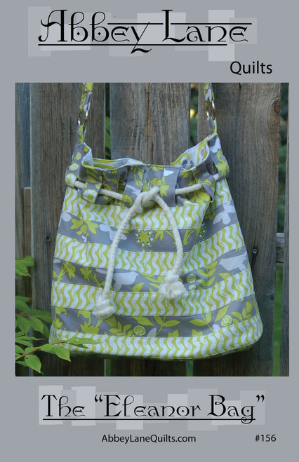 "The ""Eleanor"" Bag  #156"