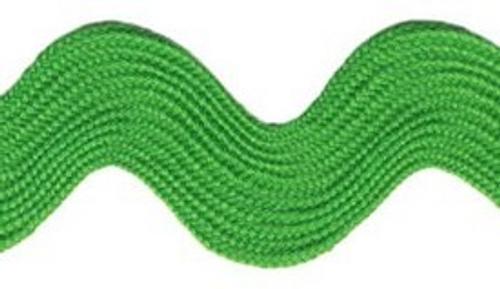Lime Ric Rac