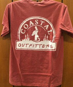 CO Comfort Color Short Sleeve Tee