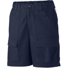 Boys Half Moon Short
