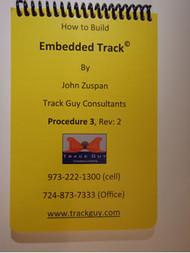 Embedded Track Handbook - Polymer Paper
