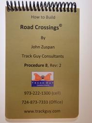 Build Road Crossings Handbook - Polymer Paper