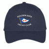 SALE! Golden Gate Yacht Club Cotton Twill Cap