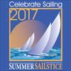 2017 Summer Sailstice Women's Ring Spun Cotton T-Shirt