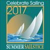 2017 Summer Sailstice T-Shirt Jade