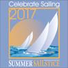 2017 Summer Sailstice Long Sleeve T-Shirt