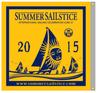 SALE! 2015 Summer Sailstice Burgee