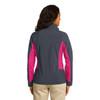 The Border Run Women's Softshell Jacket
