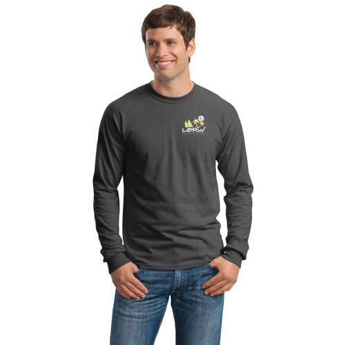 CLOSEOUT! Long Beach Race Week 2016 Long Sleeve Cotton T-Shirt