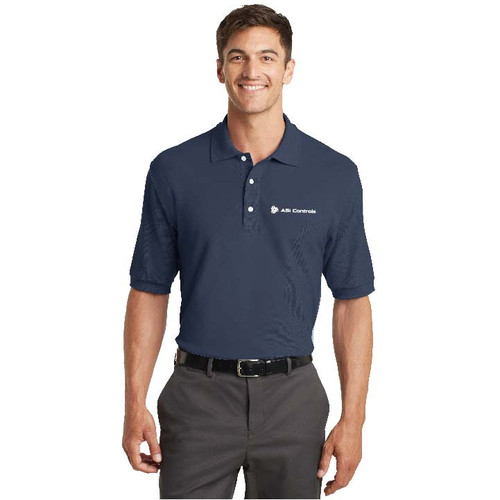 ASI Controls 100% Pima Cotton Polo by  Port Authority®