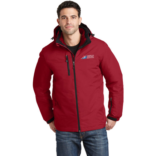 SALE! American Sailing Association Vortex Waterproof 3-in-1 Jacket by Port Authority®