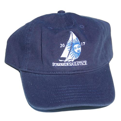 2017 Summer Sailstice Cap