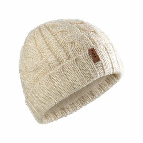 Gill® Cable Knit Beanie