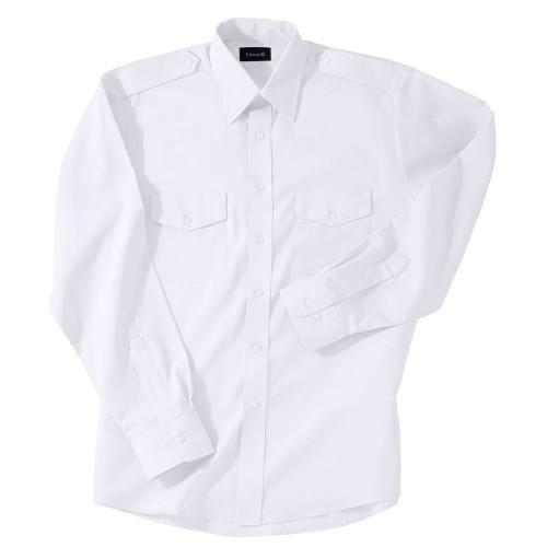 Edwards Men's Long Sleeve Navigator Shirt