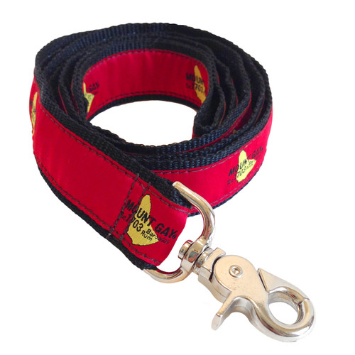 Mount Gay® Rum Dog Leash