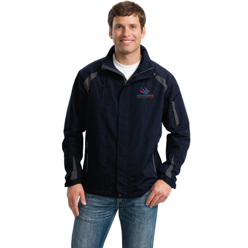 CLOSEOUT! Vineyard Race Men's Waterproof Jacket