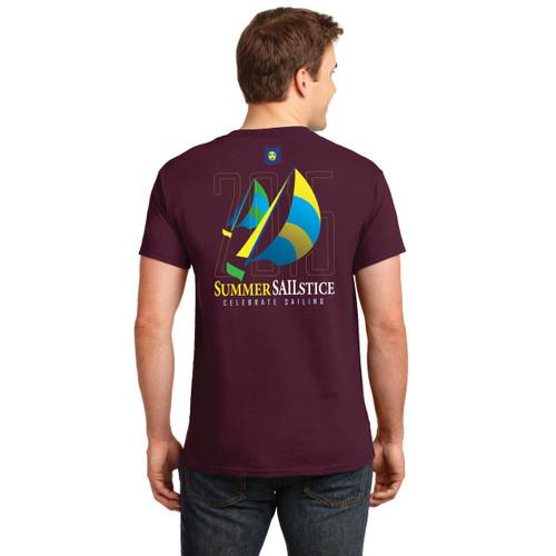 SALE! 2015 Summer Sailstice T-Shirt