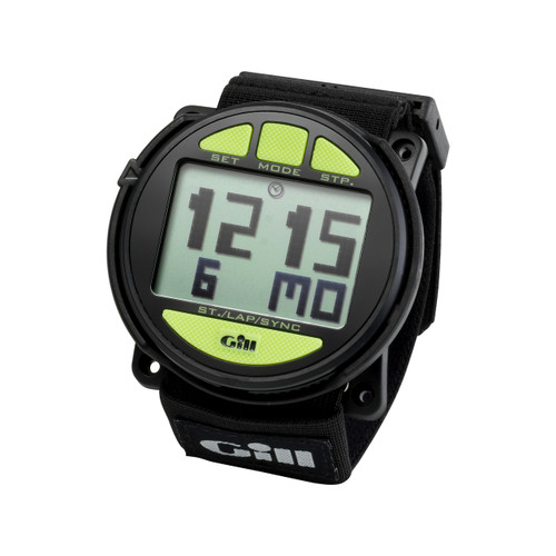 SALE! Gill® Regatta Race Watch with Synchro Countdown Timer