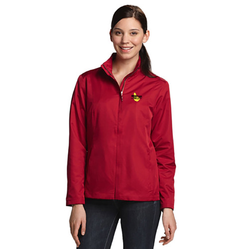 SALE! Mount Gay® Rum Women's WeatherTec Whidbey Jacket by Cutter & Buck®