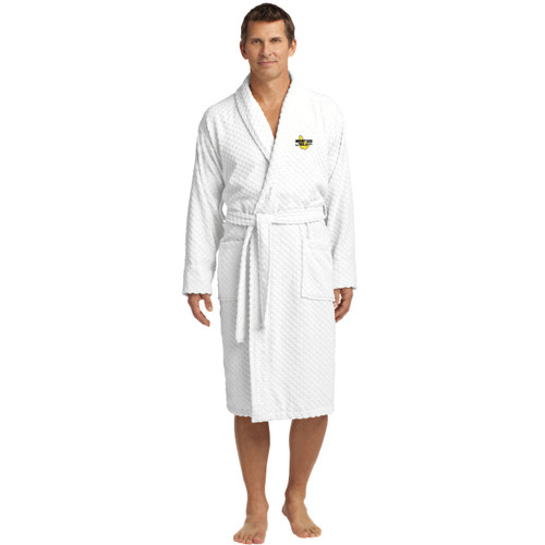 Mount Gay® Rum Terry Robe