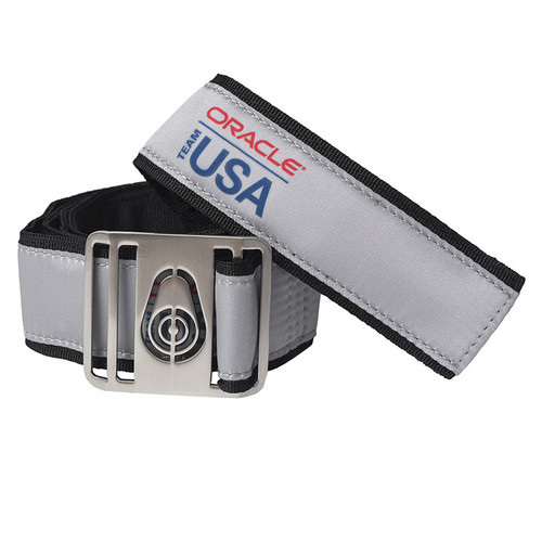 SALE! Oracle Belt (Gray)
