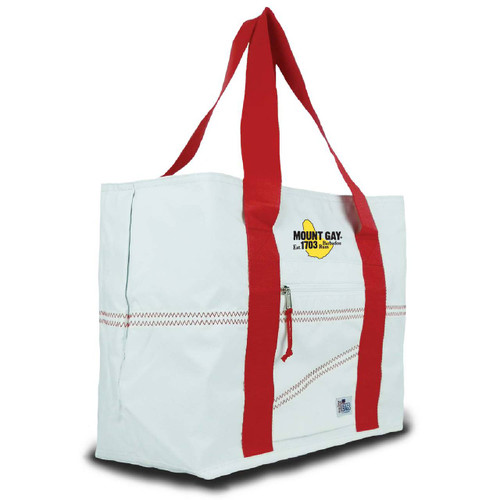 Mount Gay® Rum Newport Tote-Large by SailorBags®