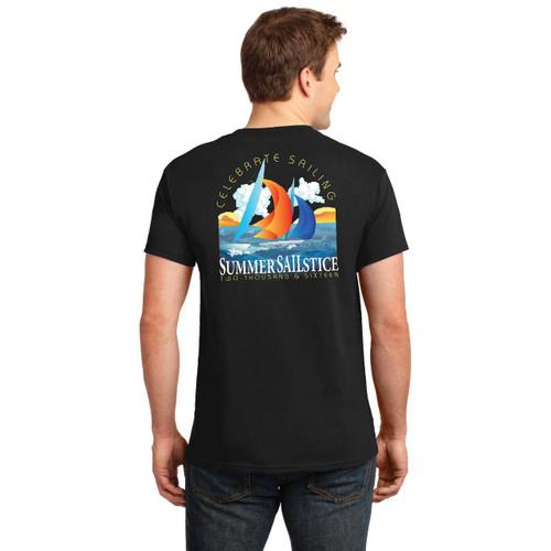 SALE! 2016 Summer Sailstice T-Shirt