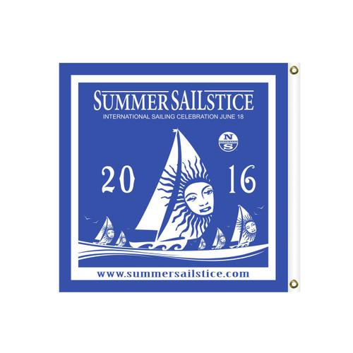 SALE! 2016 Summer Sailstice Burgee