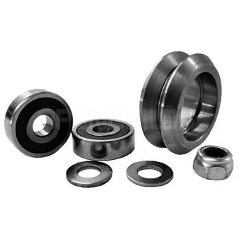 Metal V Wheel™ Kit
