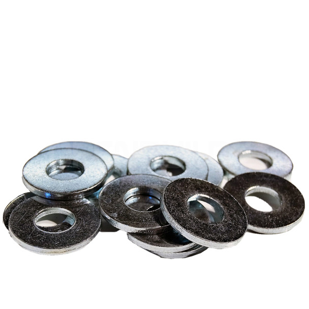 "Flat Washer 1/4"" Screw Size"