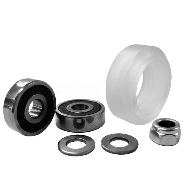 Xtreme Solid V Wheel™ Kit
