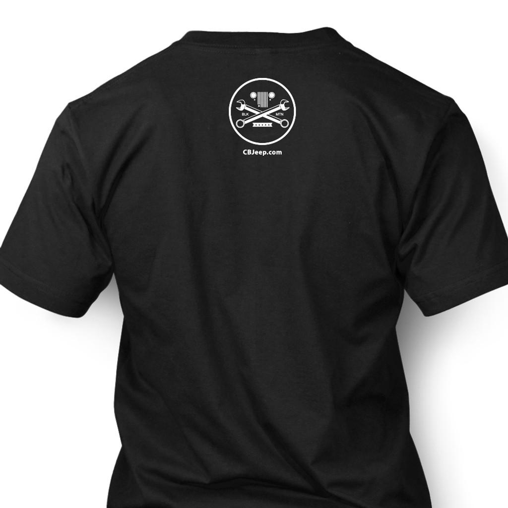 BM Offroad T-shirt