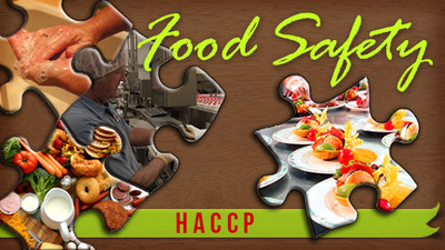 Food Safety: HACCP