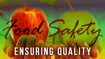 Food Safety: Ensuring Quality