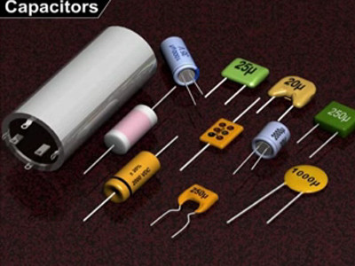 AC/DC Theory: Capacitive Circuits